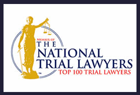 OKC Criminal Defense Attorney Is In The Top 100 Of National Trial Lawyers.