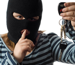 Bused for theft? Call OKC Theft Charge Attorney Marcy Fassio Today!