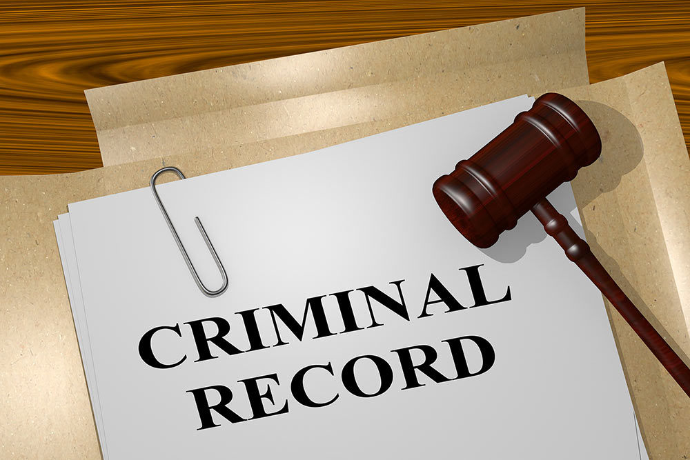 Expunge your criminal record with OKC Expungement Attorney Marcy Fassio